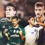 palmeiras x santos - Libertadores: Conmebol confirma premiação recorde e final para 191 países
