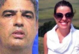 FRIEZA! Ex-marido de juíza jogou beach tênis horas antes de assassiná-la
