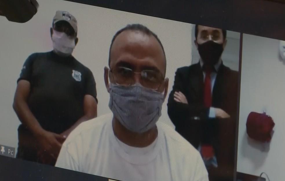 posse marizopolis - Vereador suspeito de assalto toma posse em presídio no Sertão da Paraíba