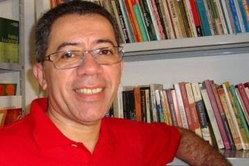 MOBILIZAÇÃO: amigos e familiares pedem doação de sangue para ex-secretário Luiz Júnior, interno com Covid-19