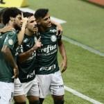 """rib3735 - Palmeiras passa por """"primeira prova"""" para a final da Libertadores: testes de Covid-19 dão negativo"""