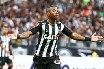 Atlético-MG vai pagar R$ 4,3 milhões a Robinho em 35 parcelas