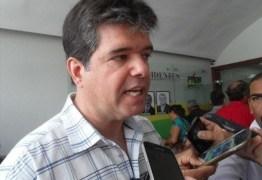 """""""É um reforço fundamental para o nosso SUS"""" comemora Ruy Carneiro sobre hospital de ponta em CG que contou com recursos do seu mandato"""