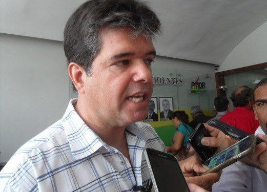 """ruy carneiro 521x375 1 - """"É um reforço fundamental para o nosso SUS"""" comemora Ruy Carneiro sobre hospital de ponta em CG que contou com recursos do seu mandato"""