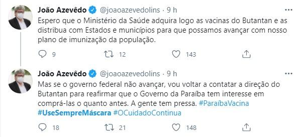 """screenshot 1 1 - """"VACINA PB"""": paraibanos já podem se cadastrar para vacinação contra Covid-19; confira"""