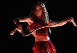 Shakira vende todo seu catálogo musical, que conta com 145 canções – VEJA VÍDEO