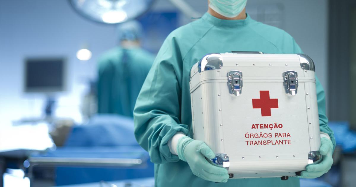 transplantes 8fca - Paraíba já realizou 27 transplantes de órgãos em 2021 e expectativa é zerar fila de coração, fígado e córnea
