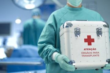 Paraíba já realizou 27 transplantes de órgãos em 2021 e expectativa é zerar fila de coração, fígado e córnea