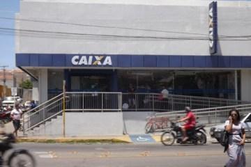 Cliente denuncia abandono da agência da Caixa em Cajazeiras; VEJA VÍDEO