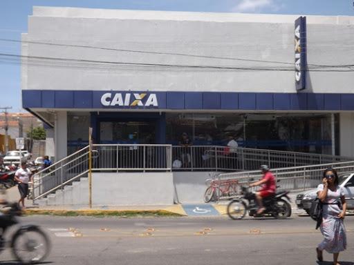 unnamed 7 - Cliente denuncia abandono da agência da Caixa em Cajazeiras; VEJA VÍDEO