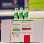 vacc 1 - Começa hoje (25), aplicação da vacina de Oxoford em Campina Grande