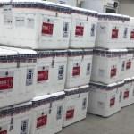 vacina covid - Oito municípios paraibanos ainda não buscaram doses da Coronavac