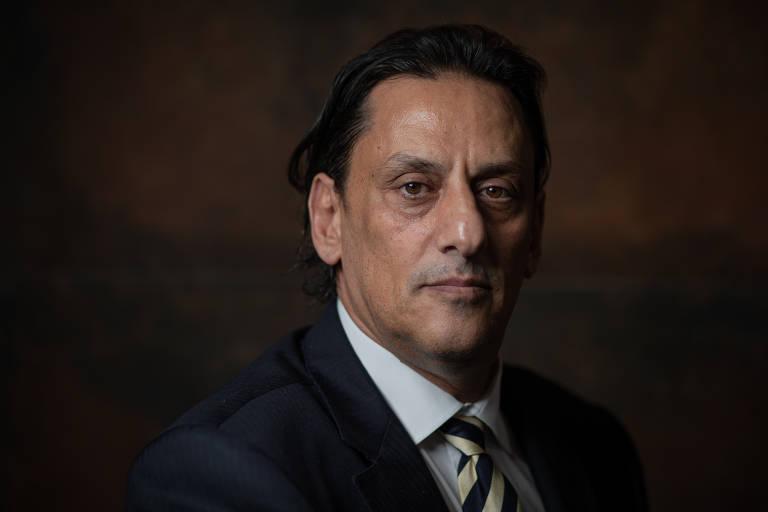 wassef - TRF-1 anula relatório do Coaf que aponta suspeitas sobre Wassef, ex-advogado de Bolsonaros, diz jornal