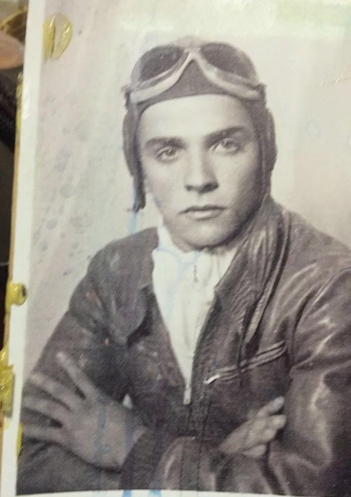 whatsapp image 2021 01 26 at 11.48.31 - COINCIDÊNCIA OU DESTINO?! Piloto que morreu em queda de avião do Palmas, perdeu o pai em acidente aéreo