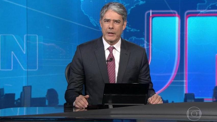 william bonner - William Bonner pediu para sair da Globo ainda neste ano, segundo colunista