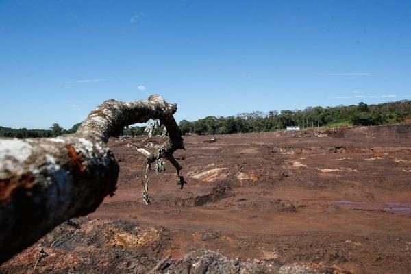 010219 IE rompimento barragem corrego do feijao vale 418 600x400 1 - Empresa Vale e governo de Brumadinho assinam acordo global de reparação integral dos danos ambientais e sociais