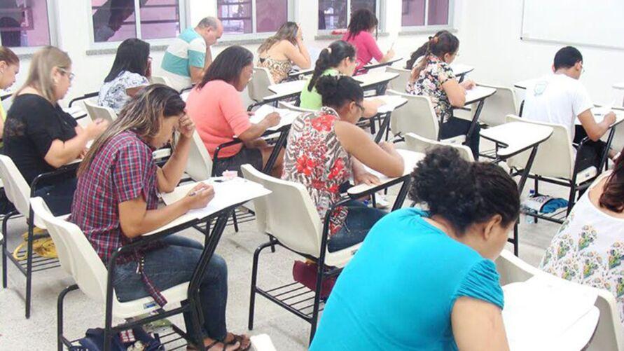 13aba139535e70a0a2798c2879281408 - Projeto de Wilson Santiago garante isenção na inscrição de concurso, para candidatos vacinados