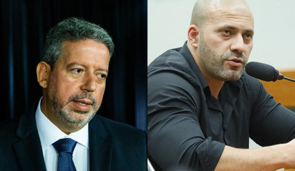 16136522947782 - ATAQUES AO SUPREMO: Arthur Lira tentou acordo com o STF após prisão de Daniel Silveira