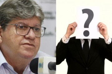 MESMO PARA OS ALIADOS: Vice de João Azevêdo à reeleição é uma incógnita