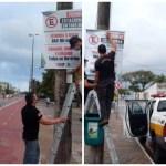 161452674349680 - ATENÇÃO MOTORISTAS: Estacionar na orla marítima de João Pessoa gera multa a partir deste domingo