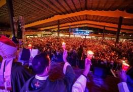 Evento católico 'Crescer' acontece durante quatro dias de forma online, em Campina Grande