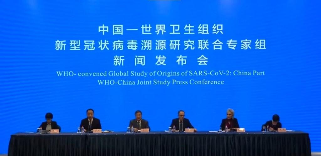 25246 C3E0A16BD530CF8C 1024x498 - OMS diz que coronavírus pode ter circulado em outros lugares antes de Wuhan