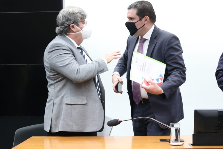 301178d5 3117 44ce a106 b82255ed9252 - Em reunião com a bancada federal, João Azevêdo assegura investimentos para obras na Paraíba