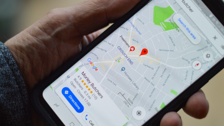 95zjalzsjjm4tr6pyewanuax3 - Google Maps vai vender passagem de ônibus e metrô em 80 cidades