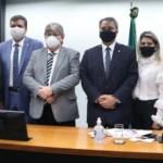 Bancada da Paraiba - Paraíba terá no orçamento de 2022, mais de 240 milhões em emendas parlamentar