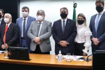 Paraíba terá no orçamento de 2022, mais de 240 milhões em emendas parlamentar