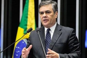 """Ele voltará? Não subestimem o """"menino de Campina"""" Cássio Cunha Lima – Por Gildo Araújo"""