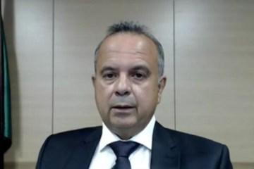 Gilmar arquiva inquérito que apurava suposto caixa 2 do ministro Rogério Marinho