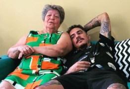 Marcelo D2 faz homenagem após morte da mãe: 'Era muito amor'