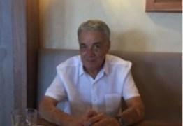 Aos 81 anos, morre o engenheiro civil Dr. João Vitorino Raposo