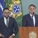 Capturar.JPGol  - Bolsonaro veta dois dispositivos da lei de autonomia do Banco Central
