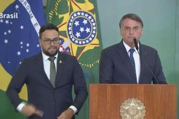 Capturar.JPGol  - Bolsonaro veta dois dispositivos da lei de autonomia do Banco Central