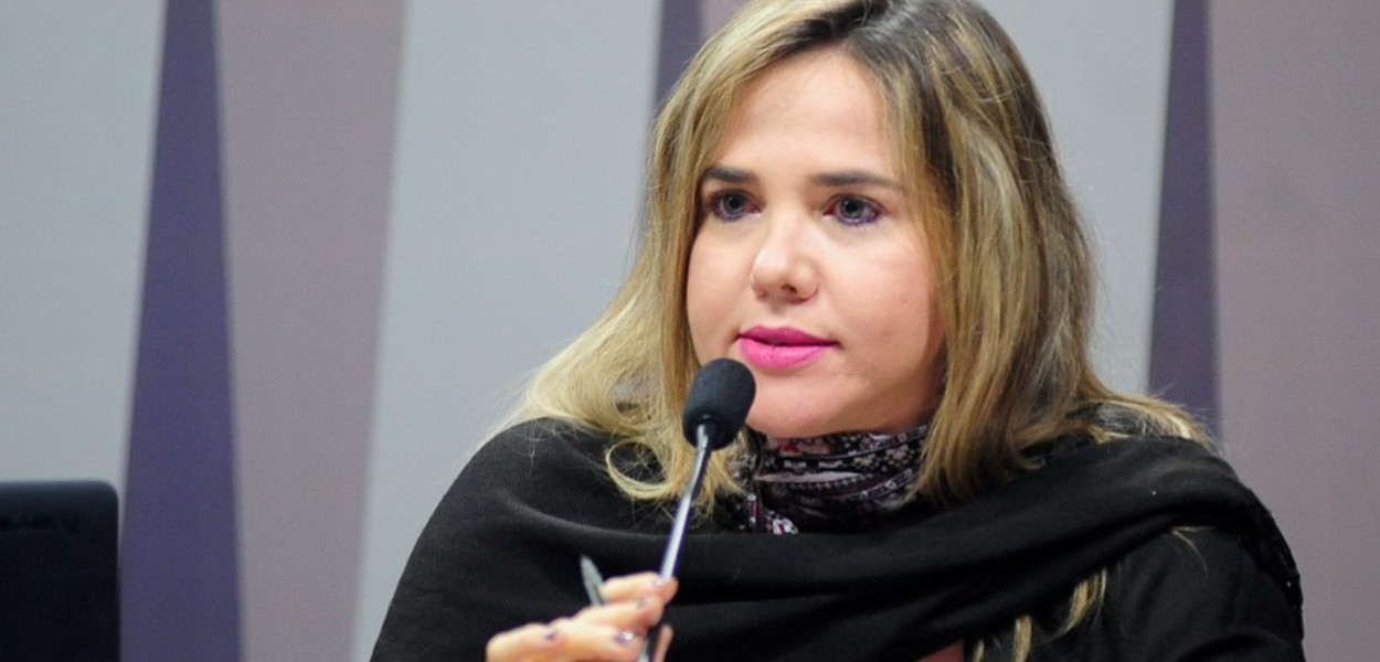 Escândalo Procuradora - Procuradora diz que TRF, Moro, Lava Jato e Globo queriam Lula preso para ter 'orgasmo múltiplo' e 'tesão'