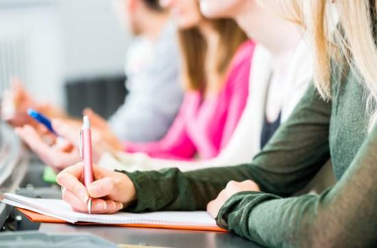 Enem 2020: salas vazias marcam a reaplicação do exame