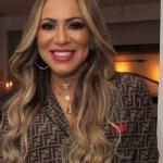 """Iran Ângelo de Souza - Após sensitiva prever """"um amor chegando"""", Iran Angelo, ex de Hulk Paraíba diz está pronta para receber um homem de caráter - VEJA VÍDEO"""