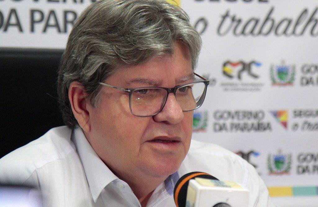 JOÃO - Governador João Azevêdo anuncia a nomeação de 589 professores