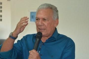 JOSE ALDEMIR - Covid-19: prefeito de Cajazeiras, Zé Aldemir, tira licença de 15 dias