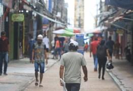 'Prévia' do PIB do Banco Central indica que economia brasileira teve retração de 4,05% em 2020