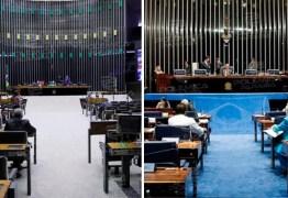 MESA DIRETORA: Saiba a função de cada cargo na Mesa da Câmara e do Senado