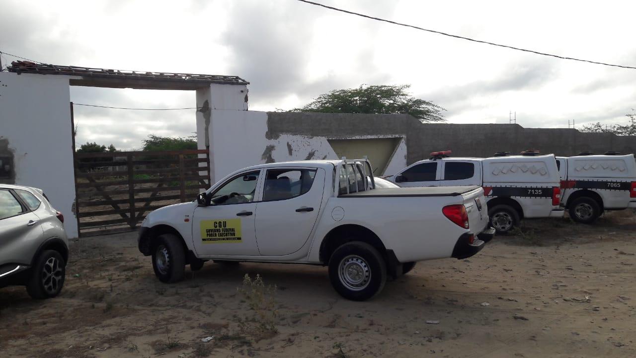 WhatsApp Image 2021 02 04 at 07.11.00 - OPERAÇÃO CALVÁRIO: empresário alvo de mandado de prisão nesta quinta, Pietro Harley já foi preso durante operação da PF, em 2012 - ENTENDA