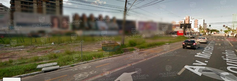 WhatsApp Image 2021 02 04 at 15.41.29 - 'A ORIGEM': propinas da Calvário eram entregues em terreno baldio no bairro do Cabo Branco