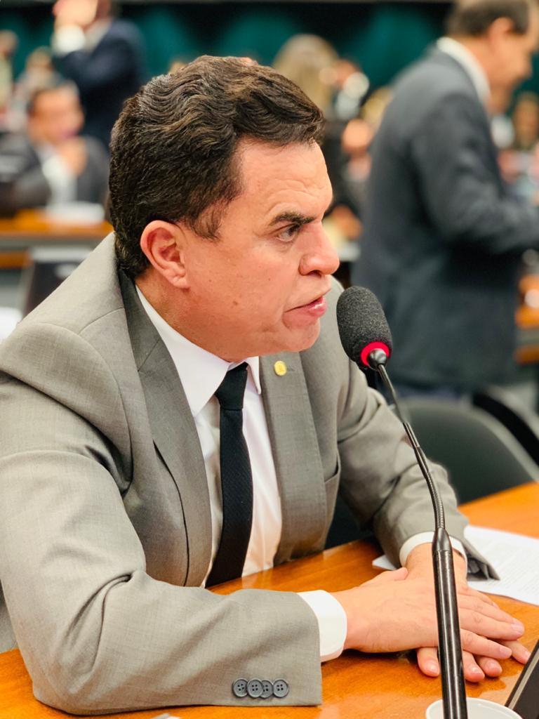 WhatsApp Image 2021 02 05 at 09.25.00 - Projeto de Wilson Santiago isenta quem faltou às provas do Enem 2020 de pagamento da inscrição para o Enem 2021