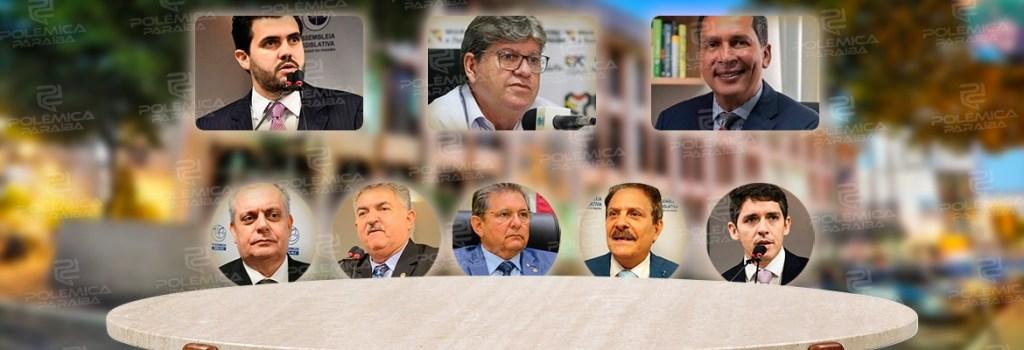 WhatsApp Image 2021 02 06 at 07.07.39 1024x350 - QUEM FAZ O QUÊ NA ALPB? Situação, oposição, líderes e Mesa Diretora - Veja o panorama completo da Assembleia Legislativa