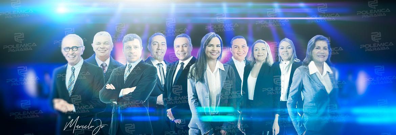 WhatsApp Image 2021 02 06 at 12.53.12 - PROMESSAS SENDO CUMPRIDAS! Veja o que os prefeitos da Região Metropolitana de JP já fizeram no primeiro mês de mandato