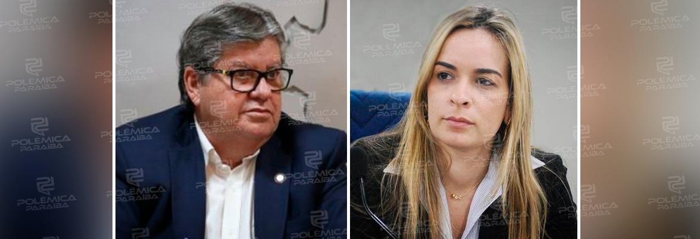 WhatsApp Image 2021 02 08 at 15.12.32 - 'Não tenho essa preocupação': João rebate críticas de Daniella Ribeiro e nega ser 'pessoa de difícil acesso'