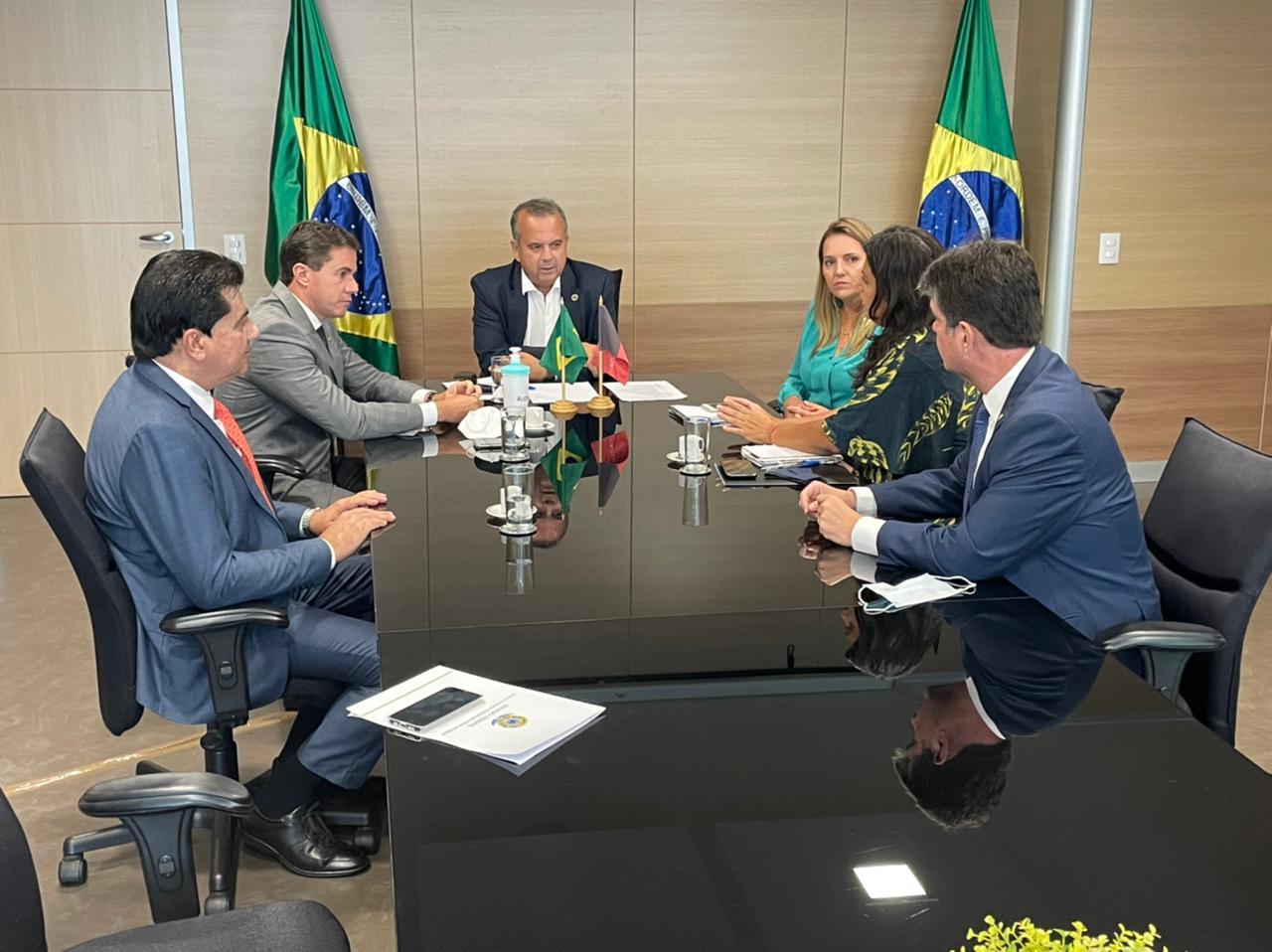 WhatsApp Image 2021 02 09 at 19.47.24 - Ruy defende investimentos nos municípios paraibanos em audiência no ministério do Desenvolvimento Regional